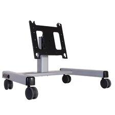 Large Confidence Monitor Cart 2'