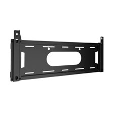 "Heavy-Duty Custom Flat Panel Wall Mount - Various 65"" TVs"