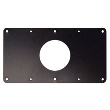 Small Flat Panel Universal Interface Bracket