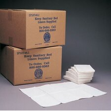 <strong>Koala Kare Products</strong> 500 Sanitary Bed Liners for Changing Stations