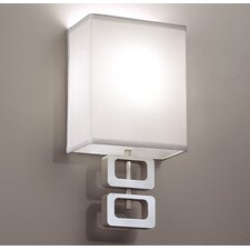 <strong>ILEX Lighting</strong> Chelsea Single Wall Sconce