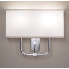 <strong>ILEX Lighting</strong> Houston Double Wall Sconce