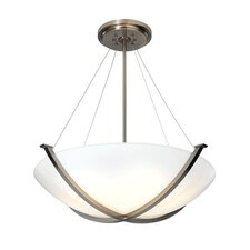 <strong>ILEX Lighting</strong> Argos Bowl Pendant