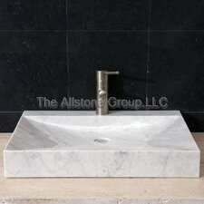 <strong>Allstone Group</strong> Vessel Bathroom Sink