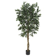 "60"" Smilax Tree in Green"