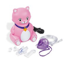 Clawdia Kitty Compressor Nebulizer Kit