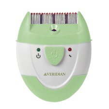 Finito Electronic Lice Comb Light Therapy