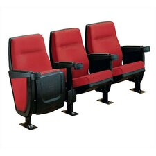 Forum Movie Custom Theater Seating Collection by Bass