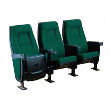 Presidential Movie Custom Theater Seating by Bass