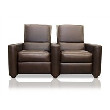 Barcelona Custom Home Theater Lounger