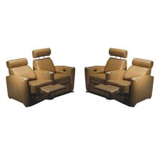 Diplomat Custom Theater Lounger