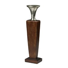<strong>Sterling Industries</strong> Composite Candle Holder