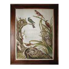 <strong>Sterling Industries</strong> Sanctuary for Birds Wall Art