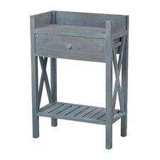 Biscayne Beachcomber Side Table