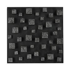 <strong>Sterling Industries</strong> Nova Contemporary Wall Décor