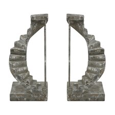 <strong>Sterling Industries</strong> Stairwell Book Ends (Set of 2)