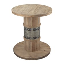 Lake Shore Accent Bistro Table