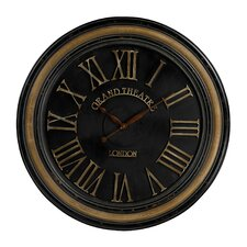 "Oversized 36"" Large Wall Clock"