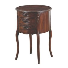 <strong>Sterling Industries</strong> Side Table