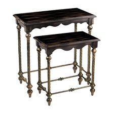 Austin 2 Piece Nesting Tables