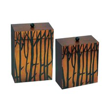 Two Piece Branch Box Set