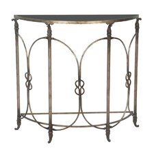 Bordeaux Demi Console Table
