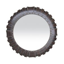 <strong>Sterling Industries</strong> Palencia Round Mirror