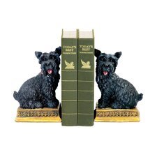 <strong>Sterling Industries</strong> Baron Book Ends (Set of 2)