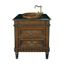 "<strong>Sterling Industries</strong> Yarmouth 27.5"" Bath Vanity Set"