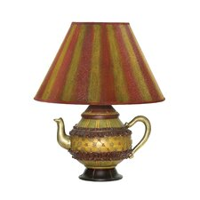 Tolbert Teapot Table Lamp