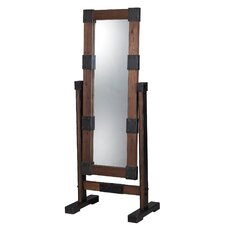 <strong>Sterling Industries</strong> Free Standing Dressing Mirror