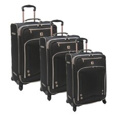 Skyhawk 3 Piece Luggage Set