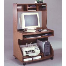 <strong>Ironwood</strong> Tower Computer Workstation