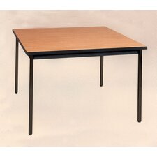 <strong>Ironwood</strong> Square Welded Frame Table