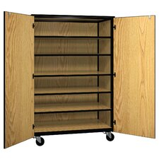 <strong>Ironwood</strong> 4000 Series General Storage Mobile Cabinet