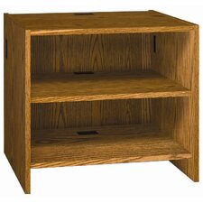 <strong>Ironwood</strong> Adjustable Shelf Unit