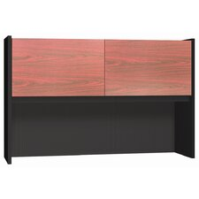 <strong>Ironwood</strong> Modular Series Desk Hutch