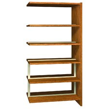 Glacier Double Face Adder Bookcase