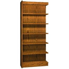 Vision Series Single Face Adder Bookcase
