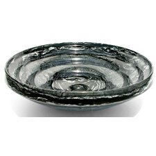 Ripple Vessel Bathroom Sink