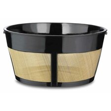 8 - 12 Cup Permanent Basket Style Coffee Filter