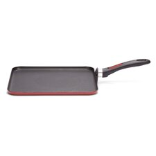 "Get-A-Grip 11"" Non-Stick Griddle"