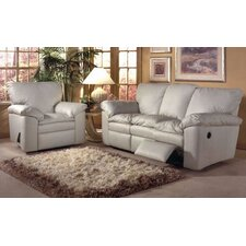<strong>Omnia Furniture</strong> El Dorado Reclining Living Room Set