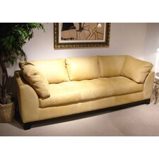 <strong>Omnia Furniture</strong> Espasio Leather 1 Seat Sofa