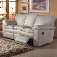 El Dorado Leather Reclining Sofa