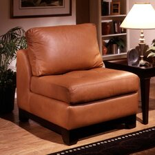 Espasio Leather Chair