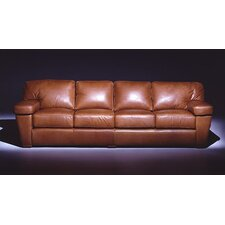 Prescott Leather Sofa