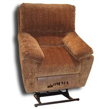 Catera Leather Lift Chair Recliner
