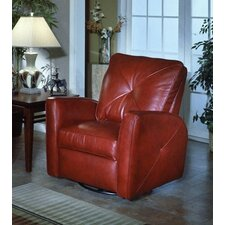 <strong>Omnia Furniture</strong> Bahama Leather Lift Chair Recliner