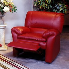 Luxor Leather Lift Chair Recliner